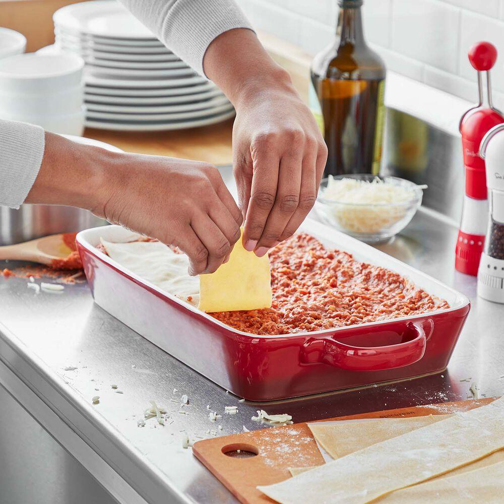 Sur La Table La Marque 84 Stoneware Baker, 3 qt.