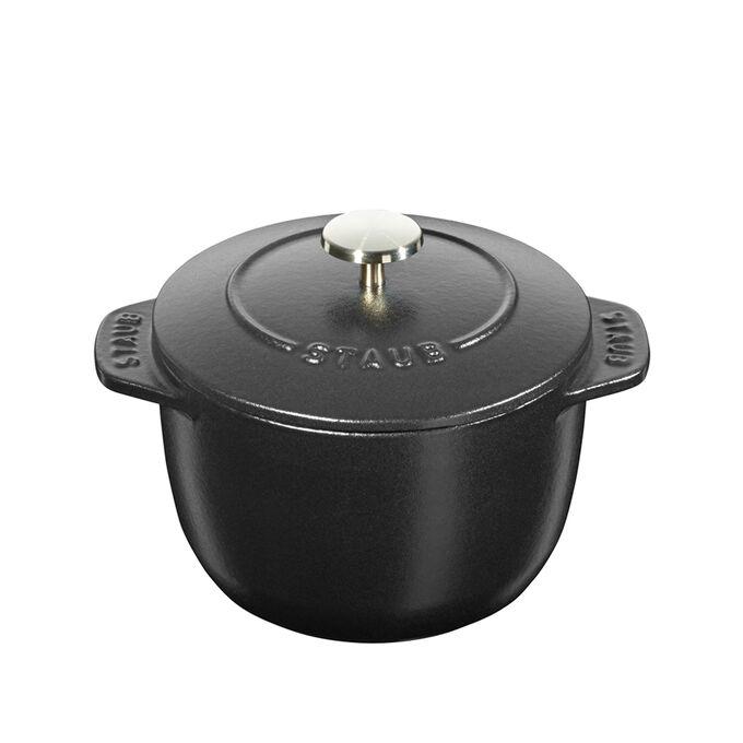 Staub Petite Round Oven, .75 qt.