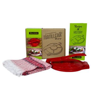 Verve Culture Tortilleria Kit