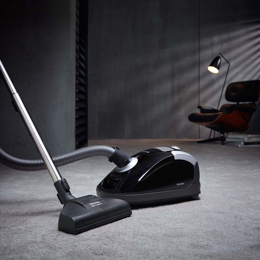 Miele Compact C1 Turbo Team Vacuum