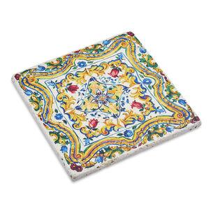Yellow Tile Trivet