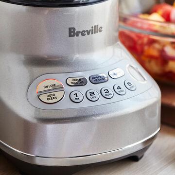 Breville Fresh & Furious Blender