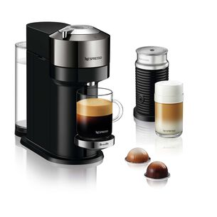 Nespresso Vertuo Next Deluxe with Aeroccino3 by Breville