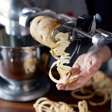 KitchenAid® Spiralizer Attachment