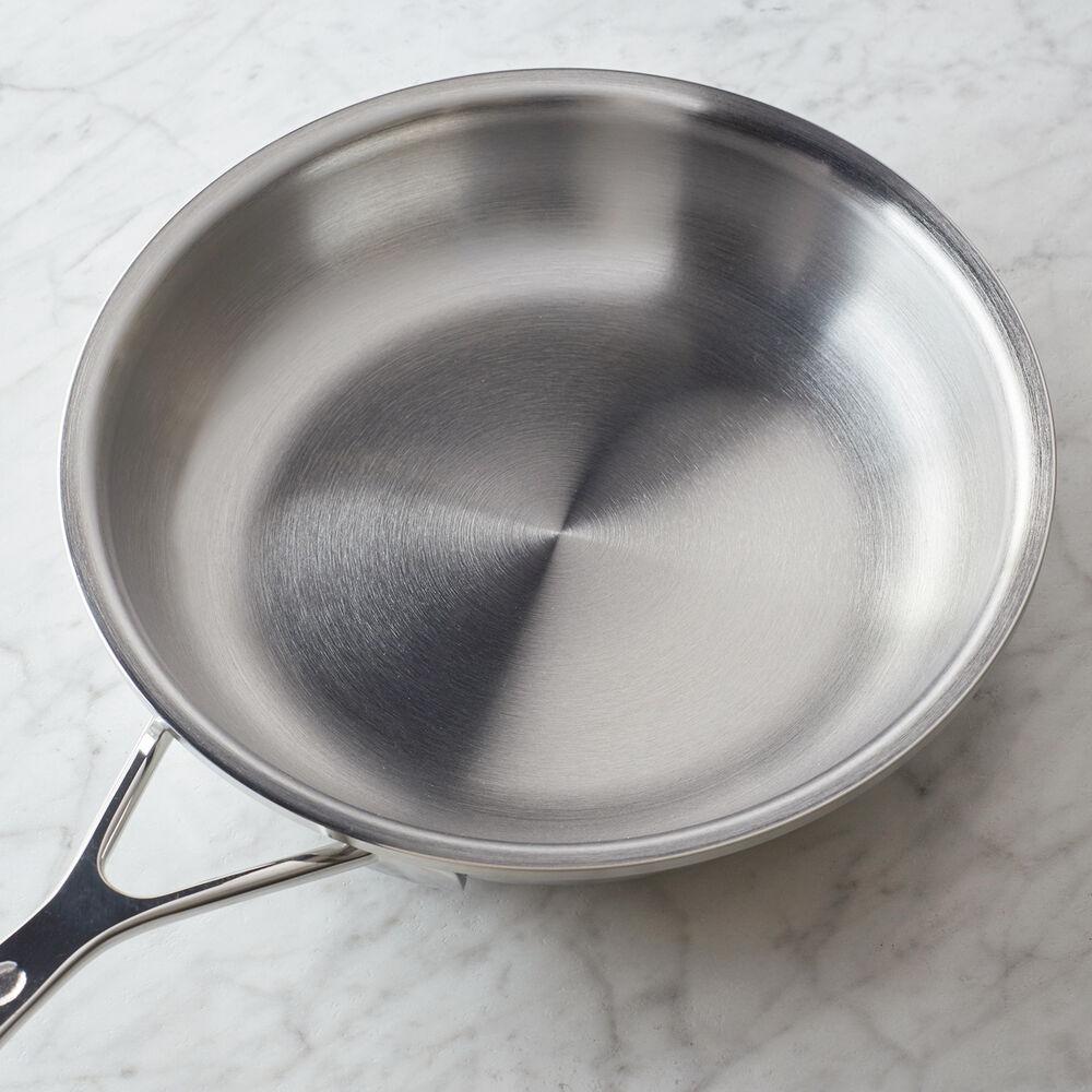 Demeyere Silver7 Skillet