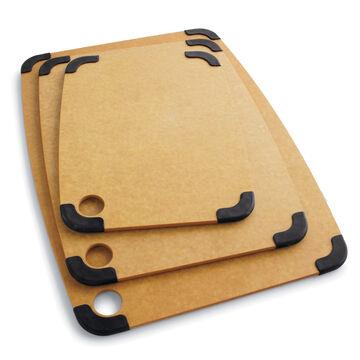 Epicurean Nonslip Cutting Boards, Natural
