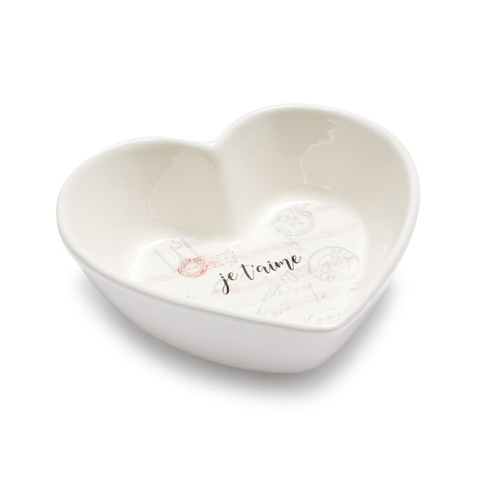 Je T'aime Candy Dish