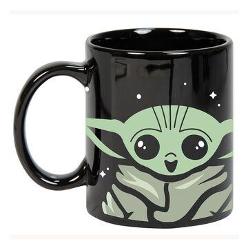 Star Wars™ The Mandalorian™ Single-Cup Coffee Maker with Mug