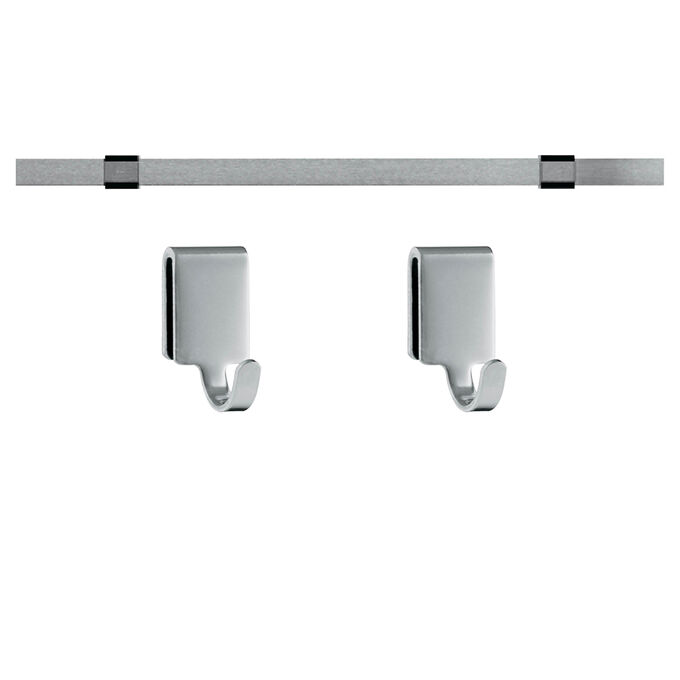 Rösle Open Kitchen Rail System