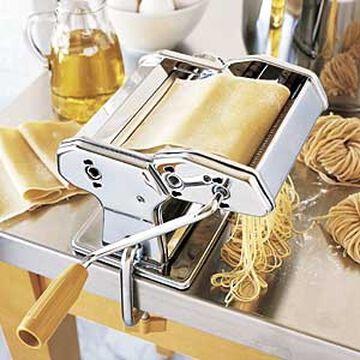 Atlas Marcato Pasta Machine Replacement Table Clamp