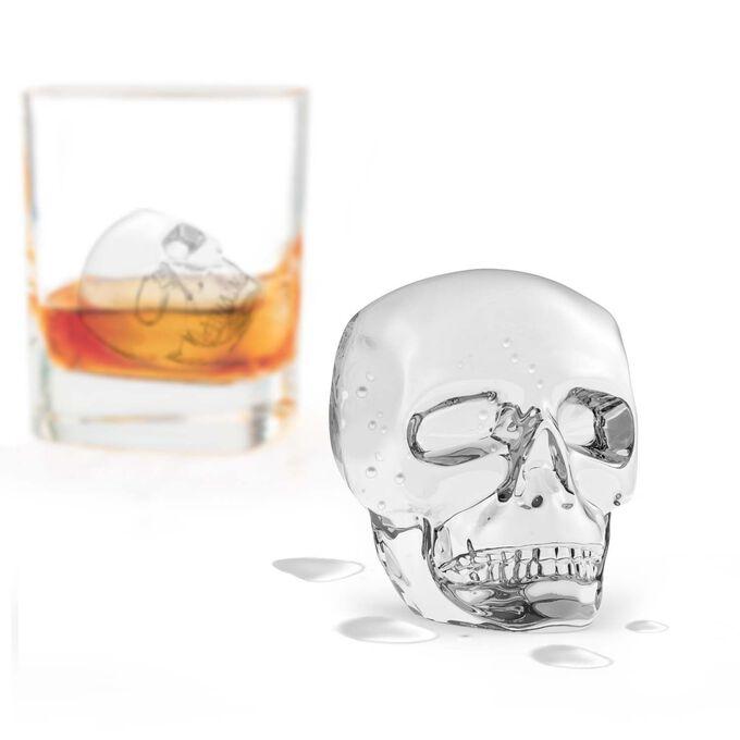 Tovolo Skull Ice Molds, Set of 2