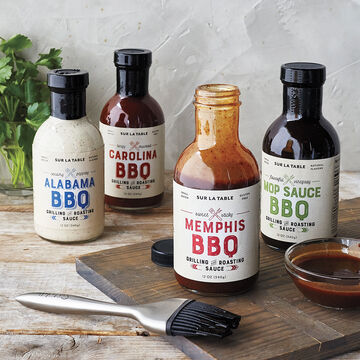 Sur La Table Alabama White BBQ Sauce