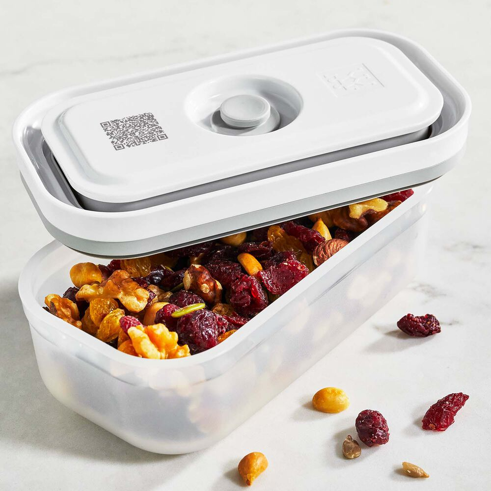 Zwilling Fresh & Save Plastic Vacuum Container, Tall Small