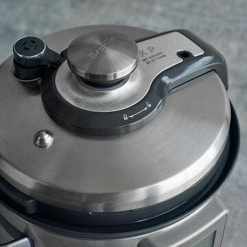 Breville Fast Slow Pro Multicooker, 6 qt.