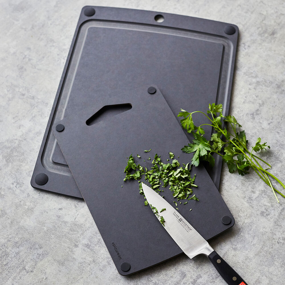 Epicurean Nonslip Cutting Boards, Set of 2