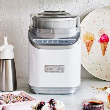 Cuisinart Gelateria Ice Cream Maker