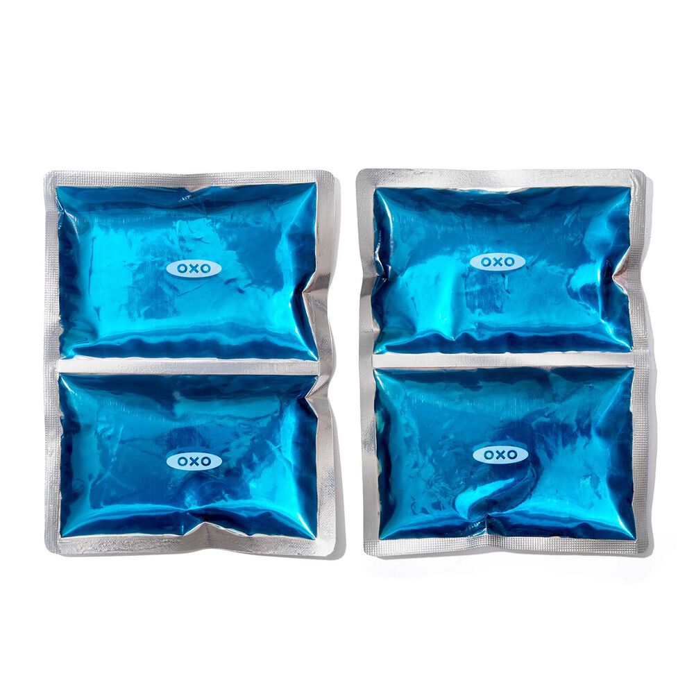 OXO Good Grips Prep and Go Ice Packs, Set of 2