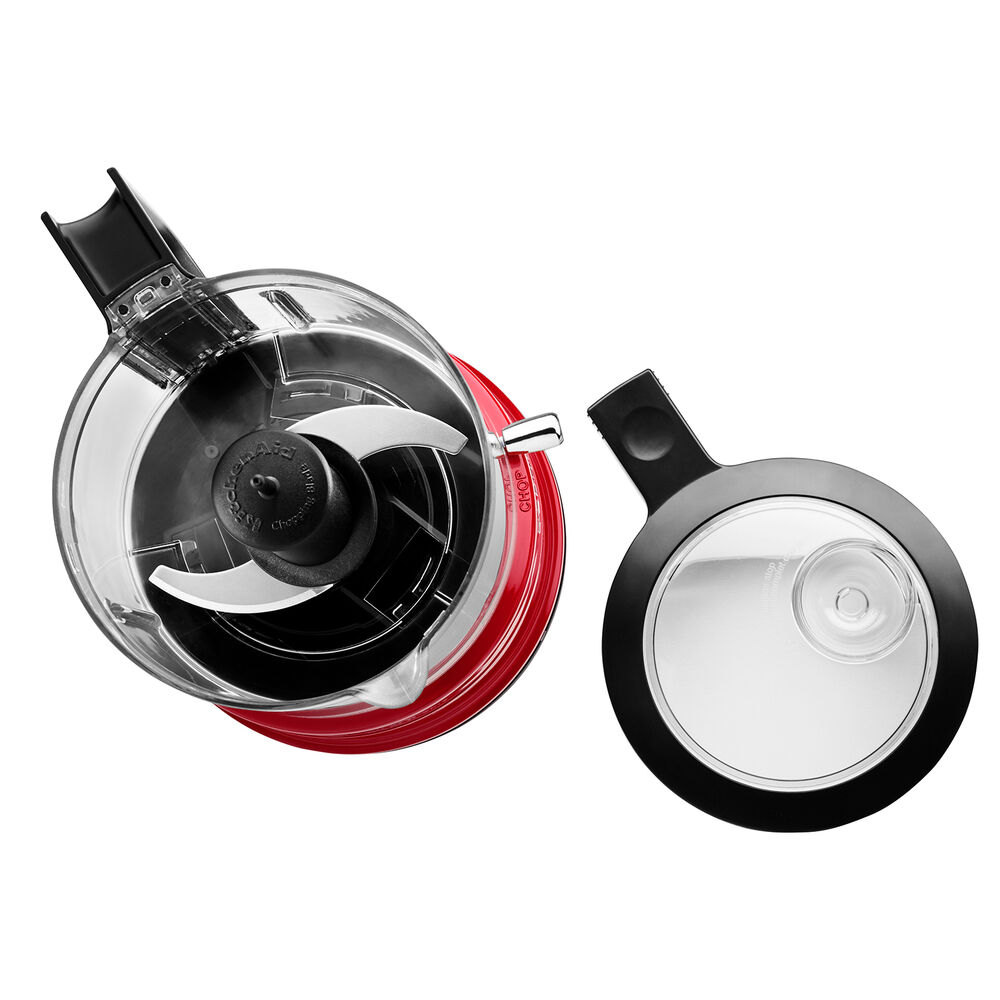 KitchenAid® Queen of Hearts 3.5-Cup Food Chopper, 100th-Year Edition