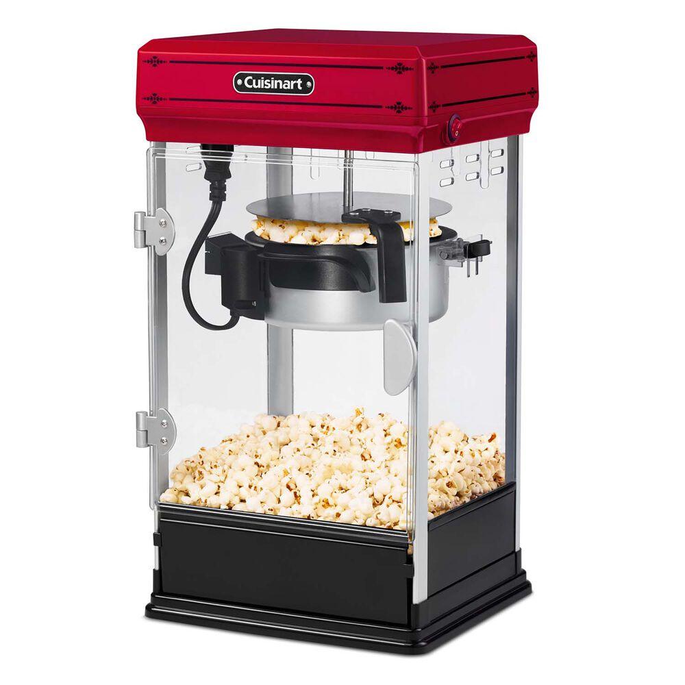 Cuisinart Classic-Style Popcorn Maker