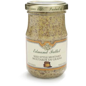 Fallot's Dijon Whole-Grain Mustard