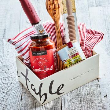 """Sur La Table Gift Box, 9"""" x 6"""""""