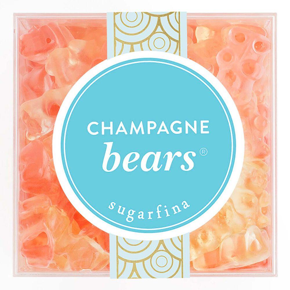 Sugarfina Champagne Gummy Bears, 14 oz.