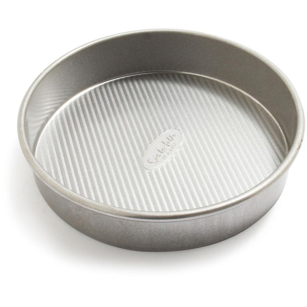 "Sur La Table Platinum Professional Round Cake Pan, 9"""