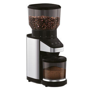 Krups Auto-Dose Grinder with Built-In Scale