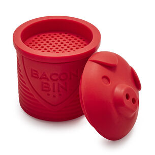 Talisman Designs Bacon Bin Grease Holder