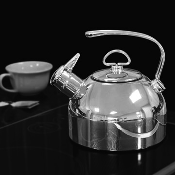 Chantal Classic Stainless Harmonica Teakettle