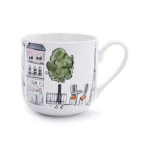 Arc De Triumphe Mug, 15 oz.