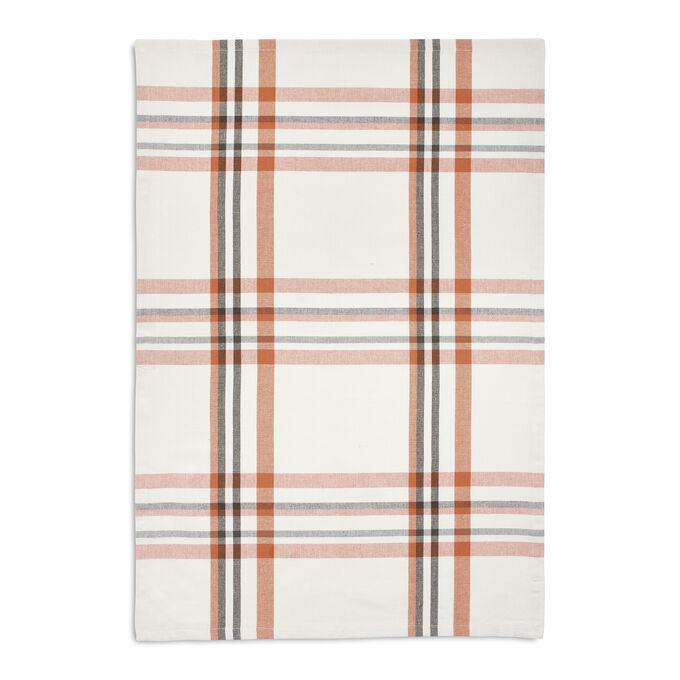 """Plaid Kitchen Towel, 30"""" x 20"""""""