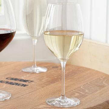 Schott Zwiesel Cru Classic Light-Bodied White Wine Glasses, Set of 6