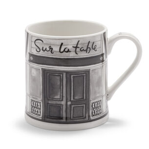 Sur La Table Mug, 17.5 oz.
