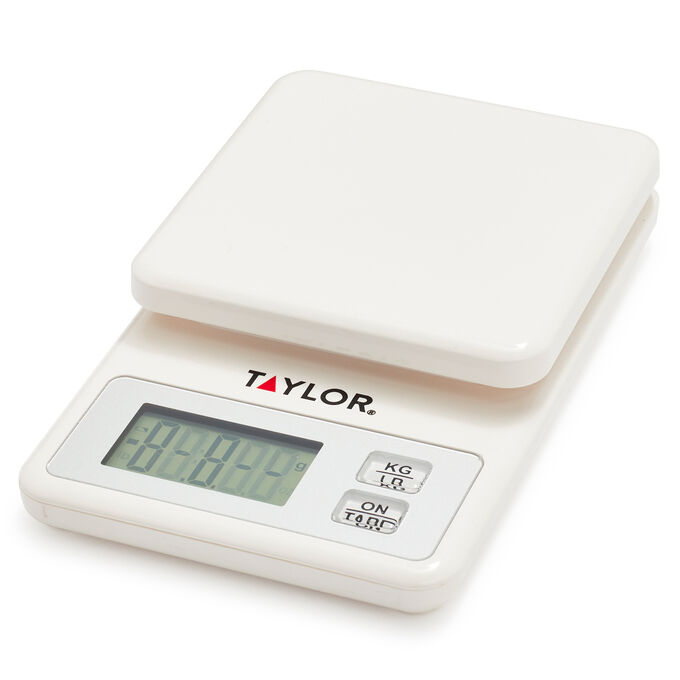Taylor Compact Scale