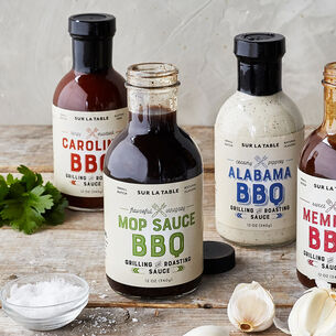Sur La Table Mop BBQ Sauce