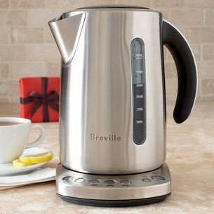 Breville Variable-Temperature Electric Kettle