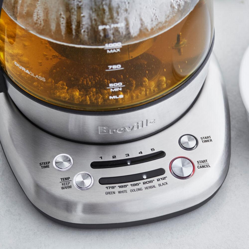 Breville Smart Tea Infuser Compact
