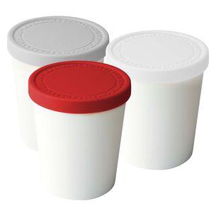 Tovolo Mini Sweet Treat Tubs, Set of 3