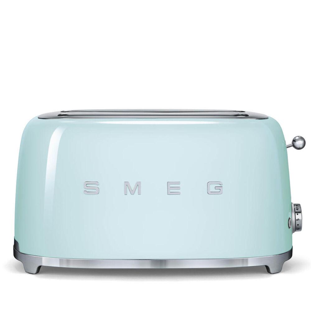 SMEG 4-Slice Retro-Style Toaster
