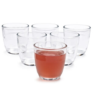 Duralex Gigogne Tumblers, Set of 6