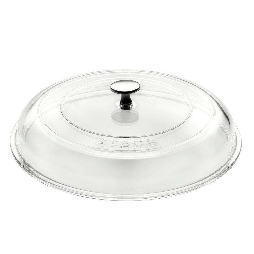 Staub Domed Glass Lid
