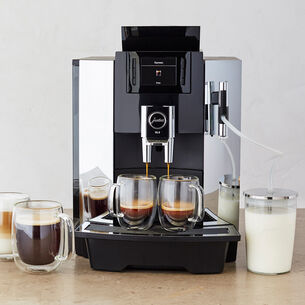 JURA WE8 Automatic Coffee Machine