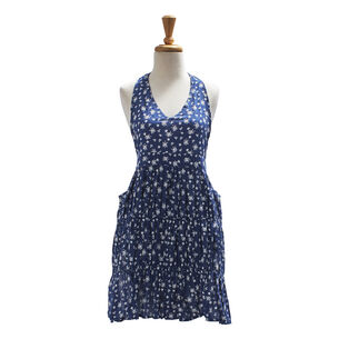 Vintage Tiered Sheared Apron