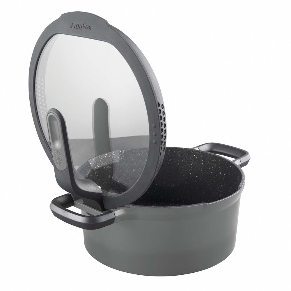 BergHOFF Gem Stay-Cool Casseroles with Lid
