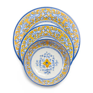 Mercado 12-Piece Dinnerware Set