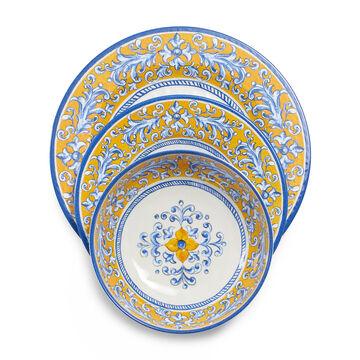 Mercado 12-Piece Dinnerware Set