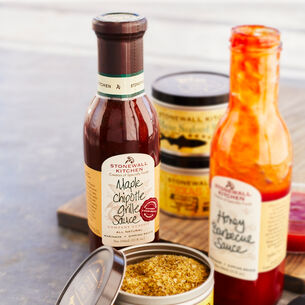 Stonewall Kitchen Maple Chipotle Grille Sauce