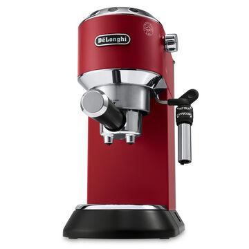De'Longhi Dedica DeLuxe Pump Espresso Machine