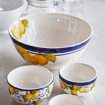 Limone Mixing Bowl, 4 qt.